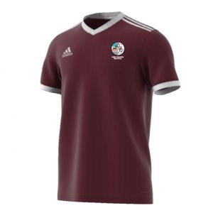Camiseta Segunda Equipación