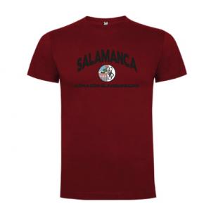 Camiseta Afición Salamanca CF UDS