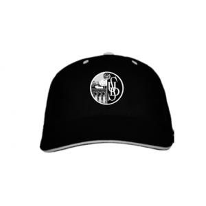Gorra del Salamanca CF UDS - Negra