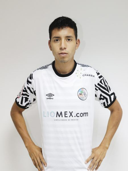ULISES TORRES LATERAL