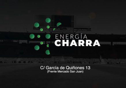 ENERGIA CHARRA
