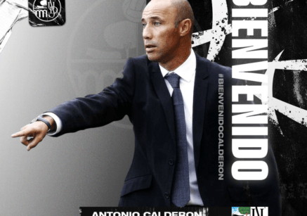 Bienvenido Calderon