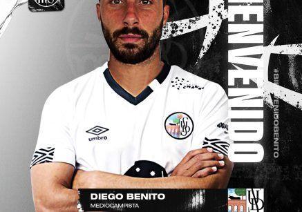 Diego Benito