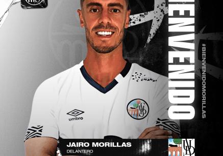 Jairo Morillas