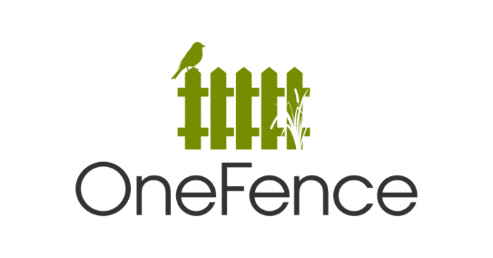 one fence